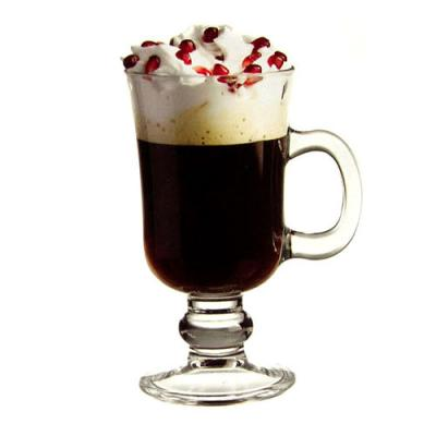 [마누크리스탈]세련된티타임 파사바체 아이리쉬머그잔(2P)커피잔