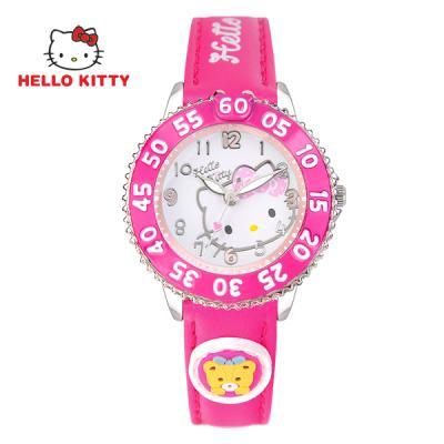 [Hello Kitty] 헬로키티 HK021-C 아동용시계 본사 정품