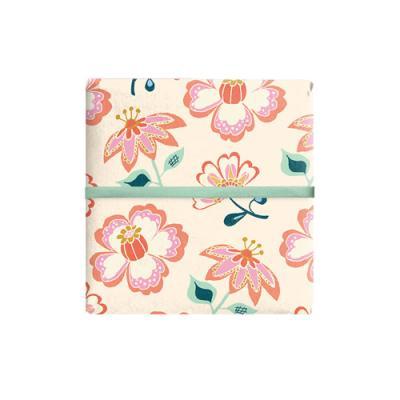 태양의 꽃 포장지 (2장)