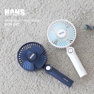 아이콘 스탠드겸용 휴대용 선풍기 IKON-600