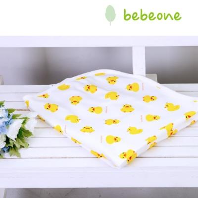 [베베원] 오리 양면 사계절 속싸개    출산선물 유아 아기 출산