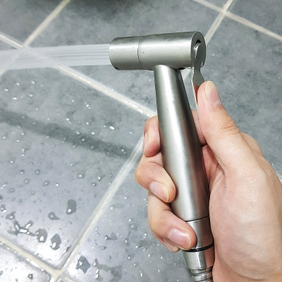 [최저가] 미리 욕실 스프레이건 변기샤워기 변기 화장실 청소