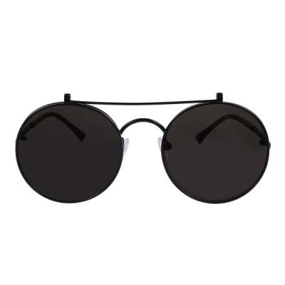 DOROTHY RT E6022 C3 남녀공용 클립온 선글라스