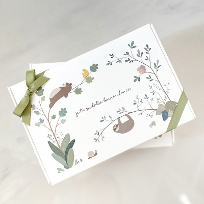 디비디 파베 초콜릿 박스 - Forest
