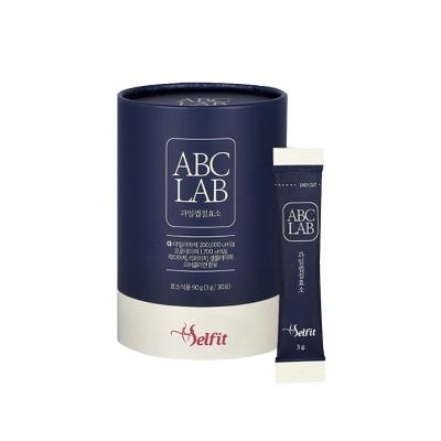 셀핏 ABC LAB 과일껍질효소 30포 (4주)