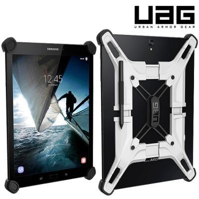 UAG 갤럭시 탭 S2(9.7) 엑소스켈톤 태블릿 케이스