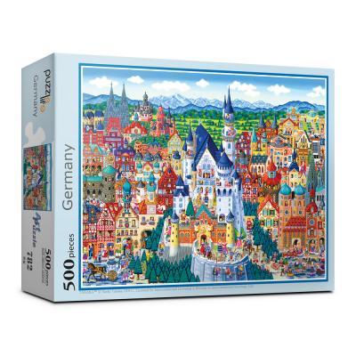500피스 독일 직소퍼즐 PL782