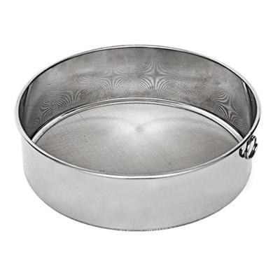 요리를 즐겁게 스텐채망 소 19cm CH1521710