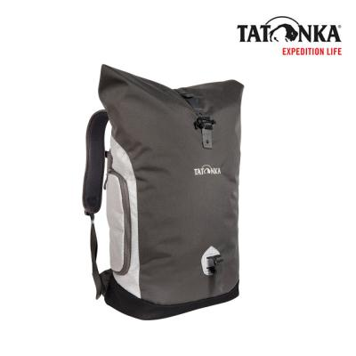 타톤카 Rolltop Pack (titan grey)