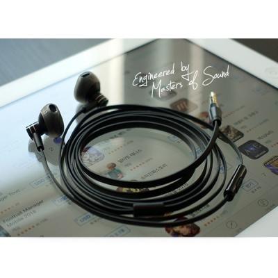 브리츠 인이어 타입 게이밍 이어폰 P510GX (14.2mm 프리미엄 유닛 / IPX2 생활방수)