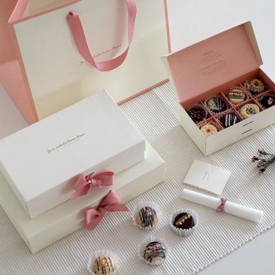 디비디 초콜릿 만들기 세트 - Lovely (ver.II)
