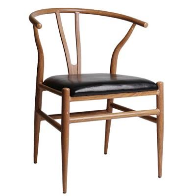Y metal chair