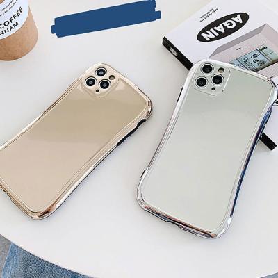 미러 범퍼케이스(아이폰11프로맥스)
