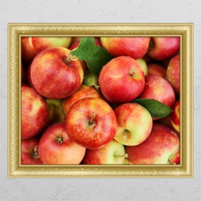 ie961-재물의붉은사과_창문그림액자
