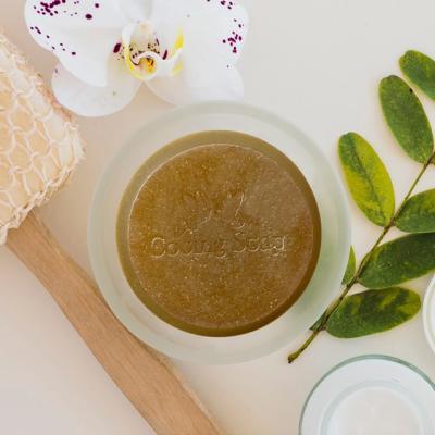 [쿠잉솝] 프리미엄 붉나무 비누 (FDA승인)