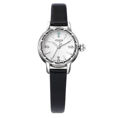[쥴리어스공식] JA-908 여성시계 가죽시계
