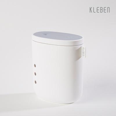(1+1)(+담요) 클리벤 심플 미니 가습기  KMH-003