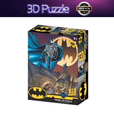 3D 입체퍼즐 배트맨 배트시그널 300P 33001