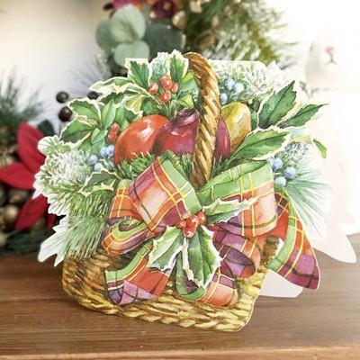 Carol 크리스마스카드145