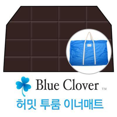 [Blue Clover] 블루클로버 허밋(HM) 투룸 텐트용 이너매트 /휴대용매트/침낭매트/바닥매트/캠핑매트