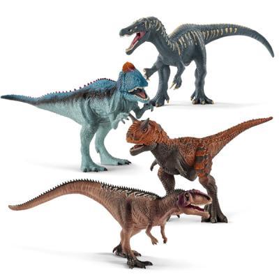 [슐라이히]공룡세트 4P_D