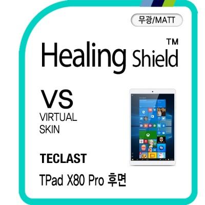 TECLAST X80 Pro 후면 버츄얼매트 외부보호필름 2매