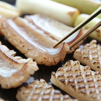 갓돼지 벌집 돼지껍데기 1팩 (1~2인분)