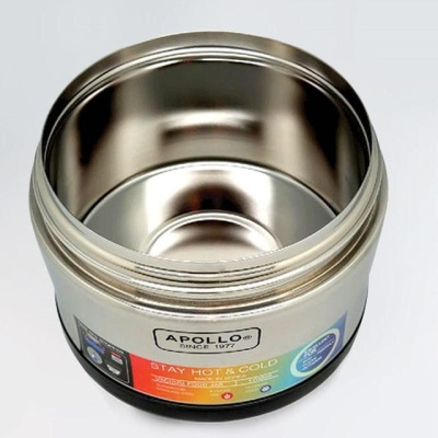 스텐 보온보냉용기 2.3L 대용량 W