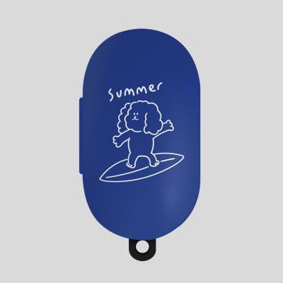 버즈 서핑 더기 블루
