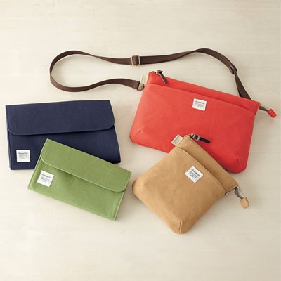 [리히트랩] [A-7705] SF FABRIC POUCH L