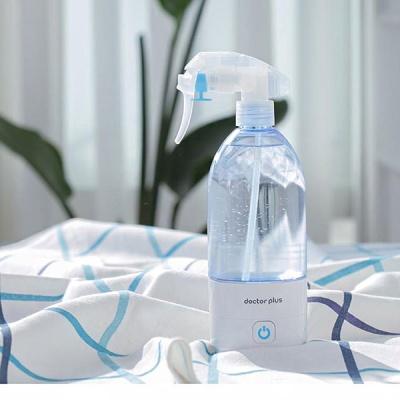 닥터플러스 충전식 살균수 제조기 전해수기 DPS-101