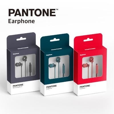 팬톤 메탈 이어폰