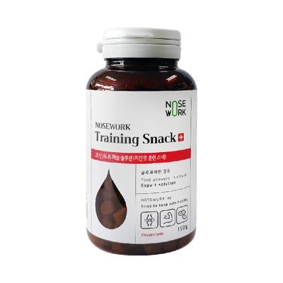 치킨 트레이닝 스낵(Training Snack)