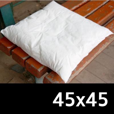 [콩지] 폴리에 목방석솜 45x45.