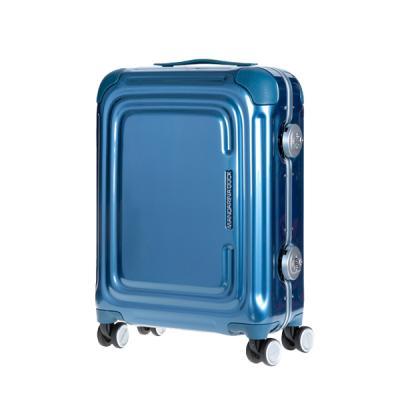 [만다리나덕]C-FRAME wheeled ZNV0125A (blue mirage)