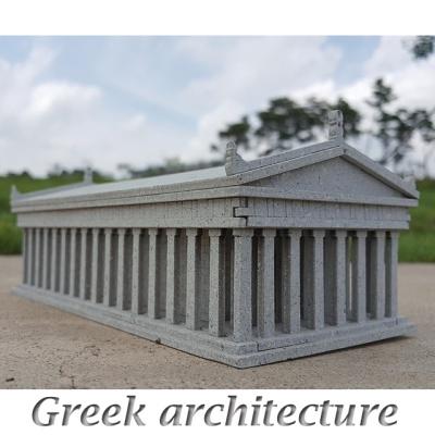 [히스토리하우스] 서양건축시리즈:그리스파르텐논신전
