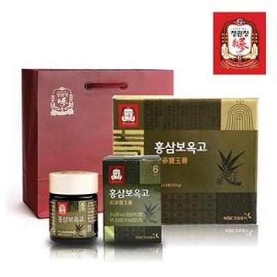 정관장 홍삼농축액 보옥고 100g*2병