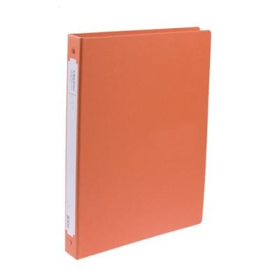 [문화산업] 3공링바인더B342-7 주황 [개1] 145990