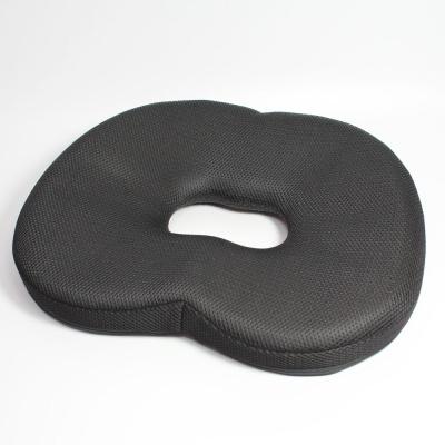 마부 매쉬 메모리폼 도넛 방석 쿠션