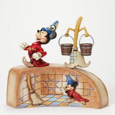 마법사 미키마우스 환타지아 75주년 기념 (4043653)