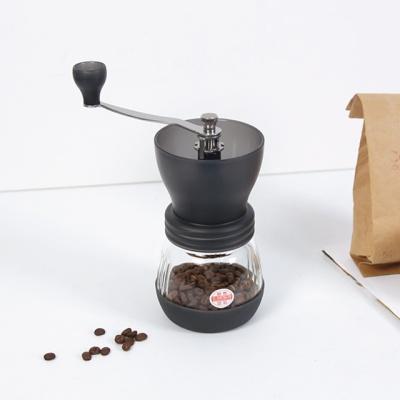 하리오 세라믹 커피분쇄기