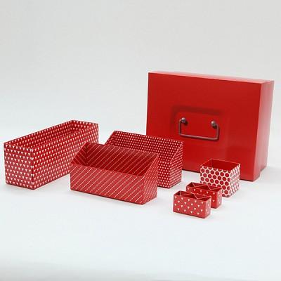 박스 인 박스 - 캐비닛