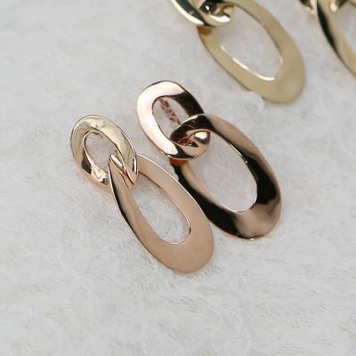 14K 투링 원터치 귀걸이