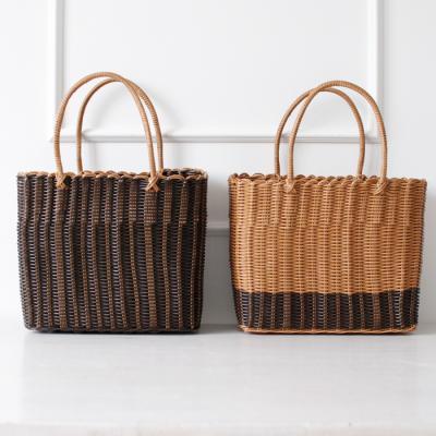 와이어 가방 (비치백,물놀이가방등) -  2type (택1)