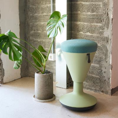 듀오백 바인츠 스윙체어 YOYO-02 디자인 인테리어의자