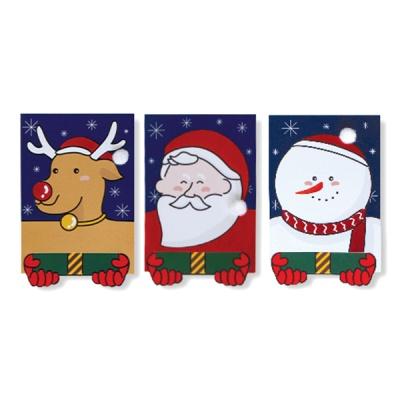 선물 입체카드 / 015-CM-0035,6,7