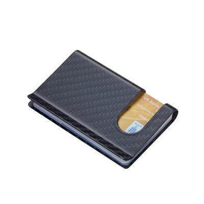 [TROIKA] CARBON CASE 카드케이스 (CCA30/BK)