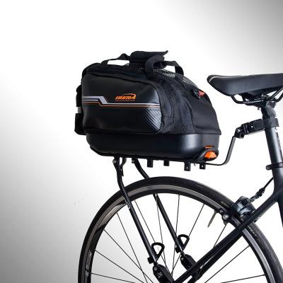 아이베라 사이클 전용 짐받이 볼트구멍 없는 자전거용