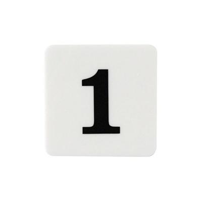 번호판 33OZ30 안내판 표지판 숫자 사인 표시 테이블O