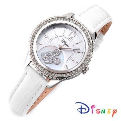 [Disney] OW-075WH 월트디즈니 프린세스 캐릭터 시계